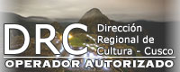 Inca Trail authorized Tour Operator
