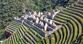 Winay Wayna Machu Picchu