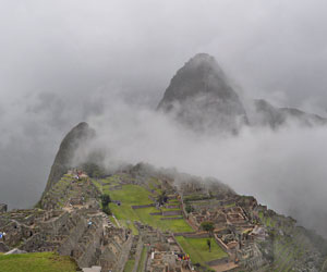 Machu Picchu - Day Four