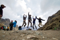 Machu Picchu travel Oct 10 2011