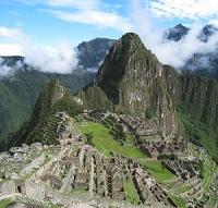 Peru travel Aug 03 2011