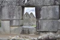 Machu Picchu trip August 13 2011