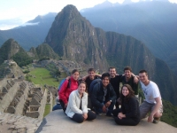Peru vacation Aug 10 2011