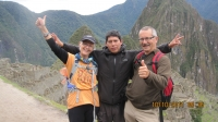 Peru vacation Oct 03 2011