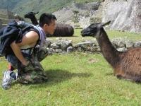 Machu Picchu trip Sep 09 2011-1
