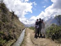 Peru vacation Aug 22 2011