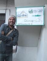 Machu Picchu vacation Oct 16 2011