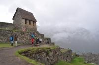 Peru vacation October 08 2011
