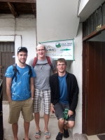 Machu Picchu vacation Oct 07 2011