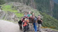 Peru travel Oct 07 2011