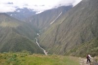 Peru travel August 25 2011