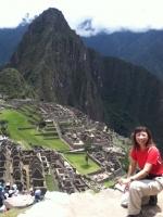 Machu Picchu trip Oct 13 2011