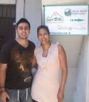 Peru vacation Oct 21 2011
