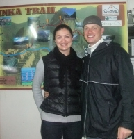 Peru trip Nov 01 2011