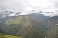 Peru vacation November 20 2011