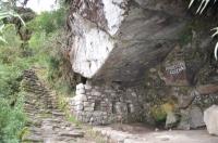 Machu Picchu travel August 19 2011