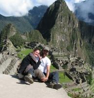 Machu Picchu Inca Trail Oct 29 2011-7