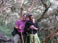 Machu Picchu Inca Trail Oct 29 2011-4