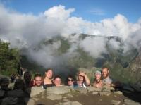 Machu Picchu Inca Trail Oct 29 2011-5