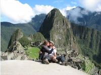 Machu Picchu Inca Trail Oct 29 2011-8
