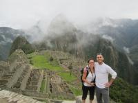 Machu Picchu Inca Trail Nov 12 2011-1