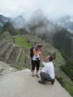 Machu Picchu Inca Trail Nov 12 2011-2