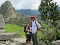Machu Picchu Inca Trail Nov 12 2011-3