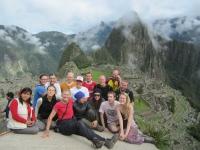 Machu Picchu Inca Trail Nov 12 2011-4