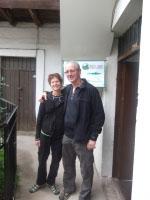 Machu Picchu travel Nov 19 2011