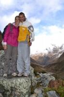Machu Picchu trip Sep 17 2011