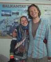 Machu Picchu vacation Oct 17 2011