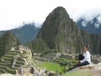 Machu Picchu travel Nov 22 2011