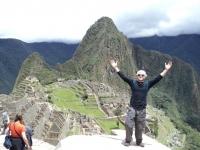 Peru travel Nov 21 2011