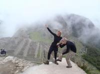Peru trip Nov 21 2011