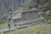 Machu Picchu trip March 21 2012