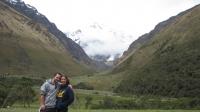 Peru vacation Nov 11 2011