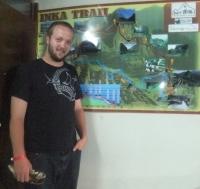 Peru travel Nov 12 2011-2