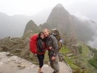 Machu Picchu travel Dec 19 2011