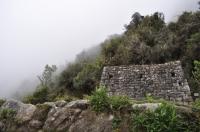 Machu Picchu vacation December 24 2011