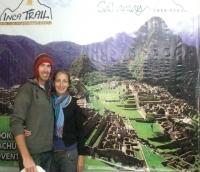 Peru trip Dec 30 2011