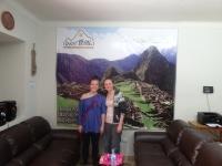 Machu Picchu travel Mar 12 2012