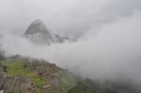 Machu Picchu vacation January 15 2012