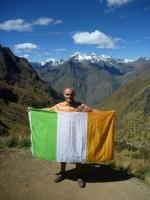 Peru travel Jun 12 2012