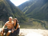 Machu Picchu Inca Trail Jun 12 2012-4