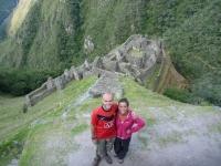 Machu Picchu Inca Trail Jun 12 2012-6