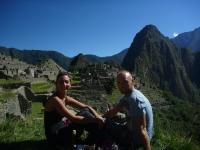 Machu Picchu Inca Trail Jun 12 2012-8