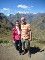 Machu Picchu Inca Trail Jun 12 2012-10