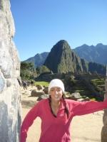 Machu Picchu Inca Trail Jun 12 2012-2