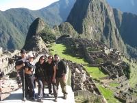Peru travel Jun 18 2012