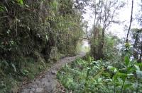 Peru vacation January 22 2012